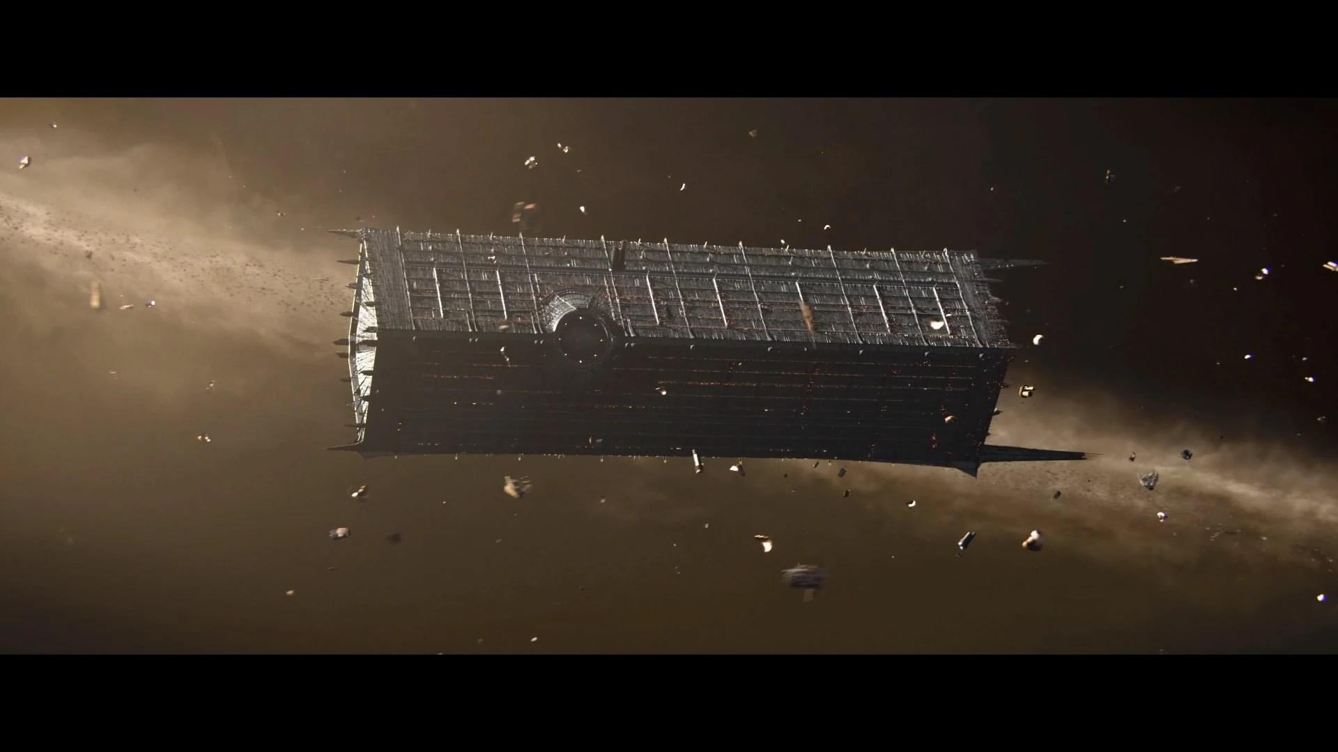 Destiny 2 Kings Fall Wallpaper Dreadnaught Destiny Wiki Fandom Powered By Wikia