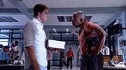 James Doakes Dexter Wiki Fandom Powered By Wikia