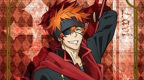 Lavi Dgray Man Encyclopedia Fandom Powered By Wikia