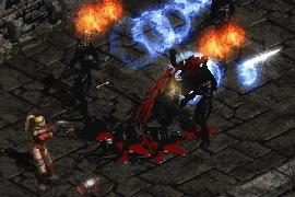 Brand Rune Word Diablo Wiki Fandom Powered By Wikia