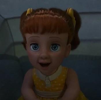 Gabby Gabby Disney Wiki Fandom Powered By Wikia
