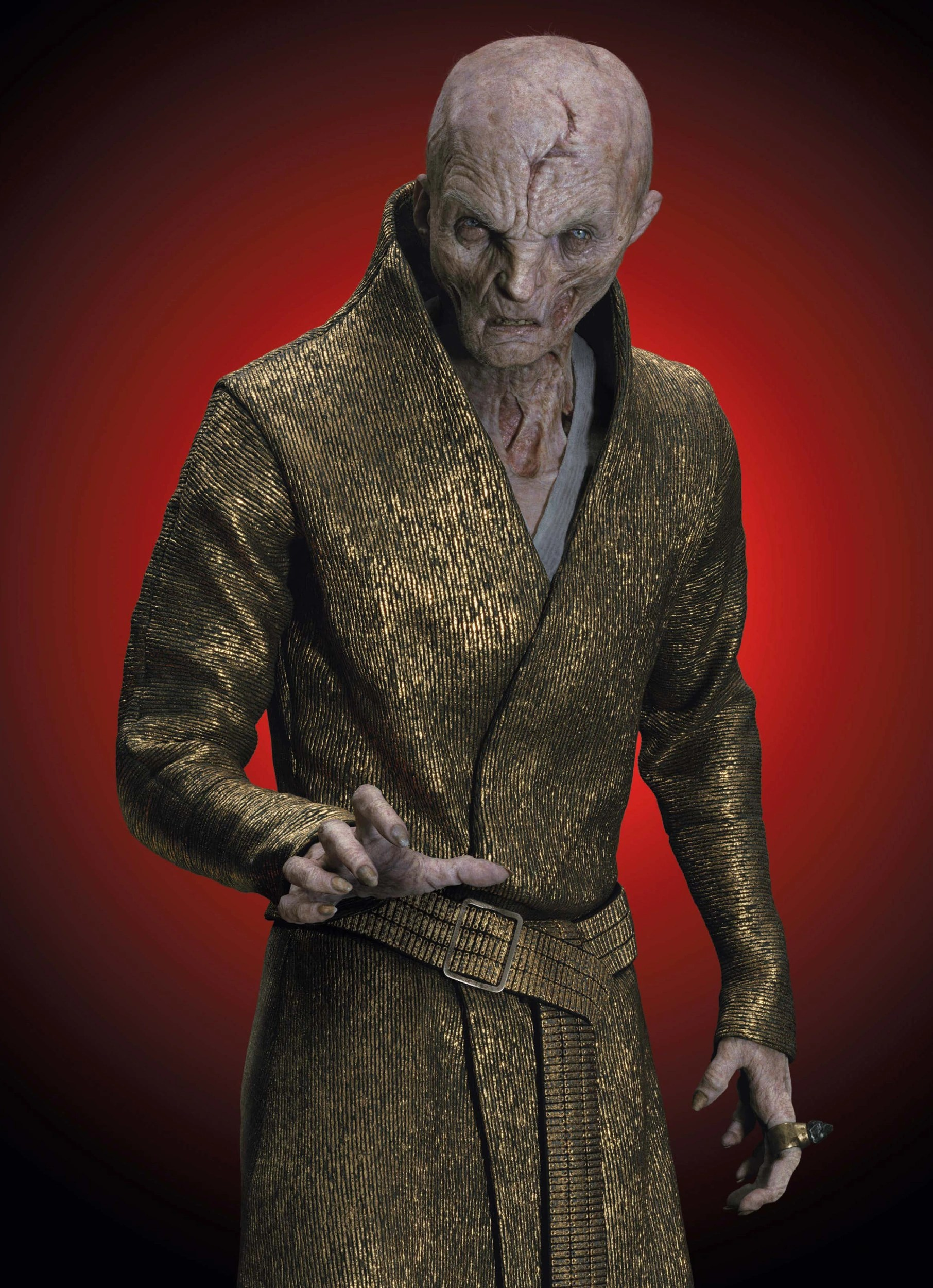 Avengers Animated Wallpaper Supreme Leader Snoke Disney Wiki Fandom Powered By Wikia