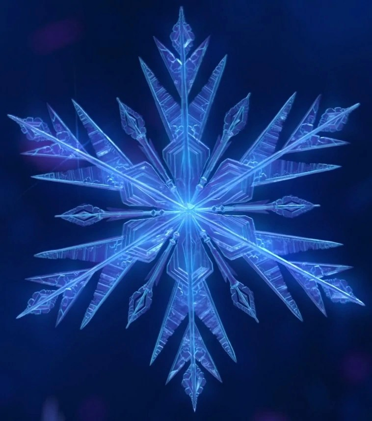 Mermaid Wallpaper Iphone Image Frozen Snowflake Jpg Disney Wiki Fandom