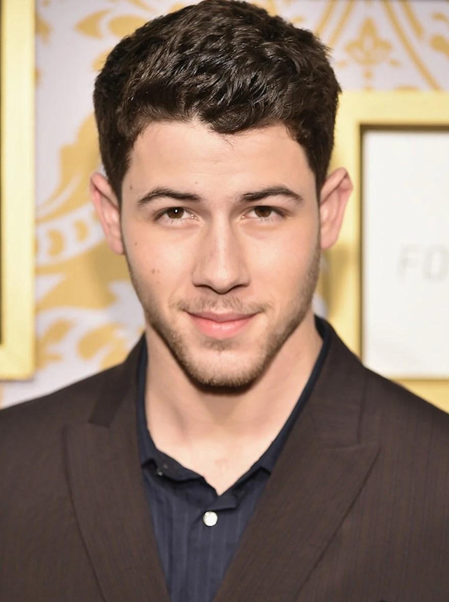 Nick Jonas   Disney Wiki   FANDOM powered by Wikia