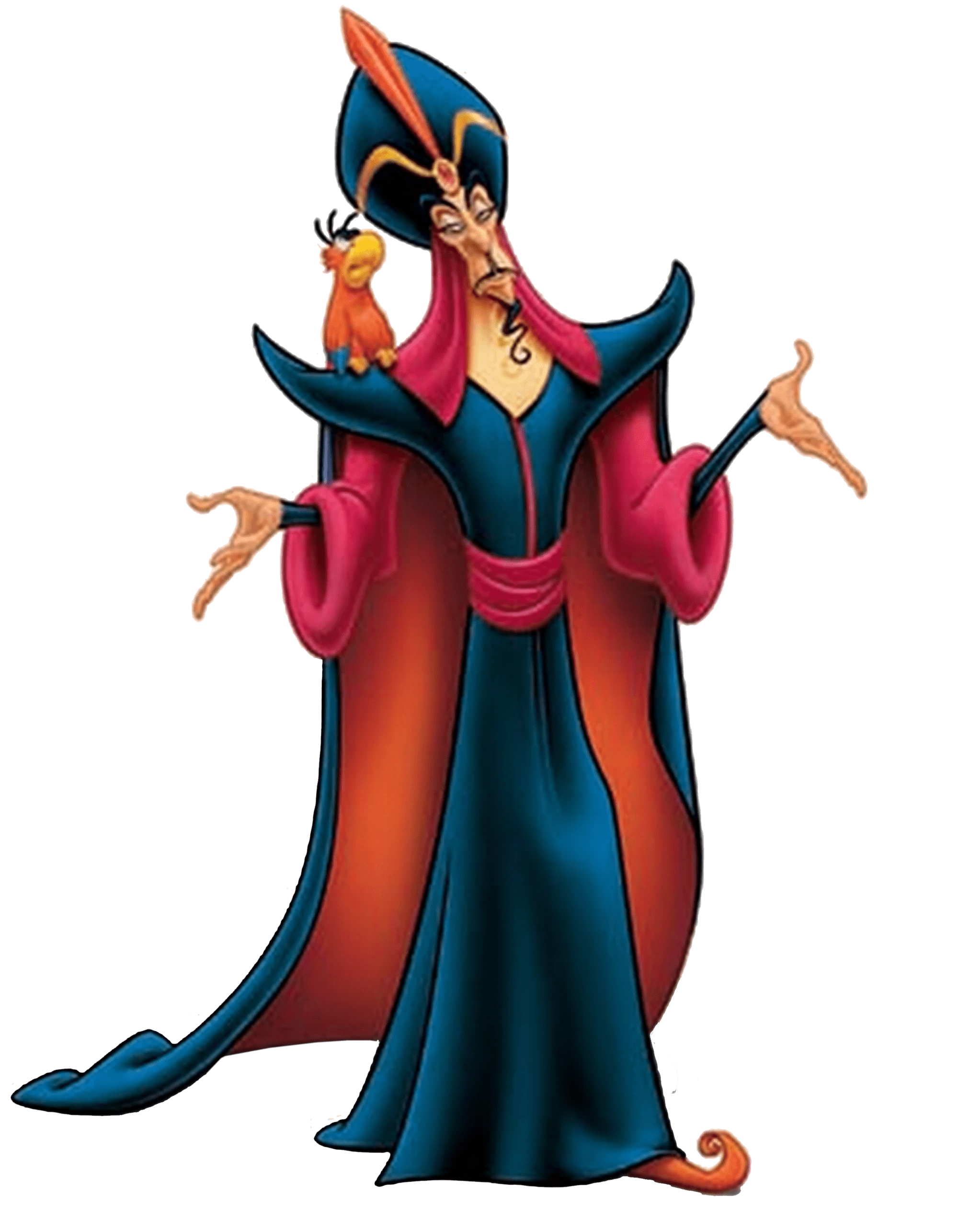 Aladdin Abu Png Jafar Wickedpedia Fandom Powered By Wikia