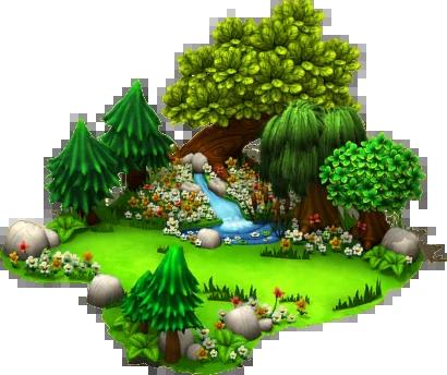 Animal Wallpaper Images Giant Plant Habitat Dragonvale Wiki Fandom Powered By