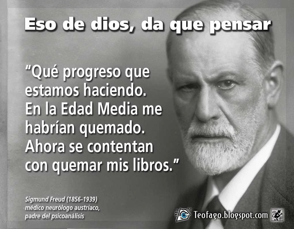 Sigmund Freud Libros Sigmund Freud Eticacontemporanea Wiki Fandom Powered By Wikia