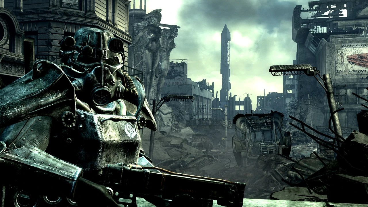Fallout 3 intro   Fallout Wiki   FANDOM powered by Wikia
