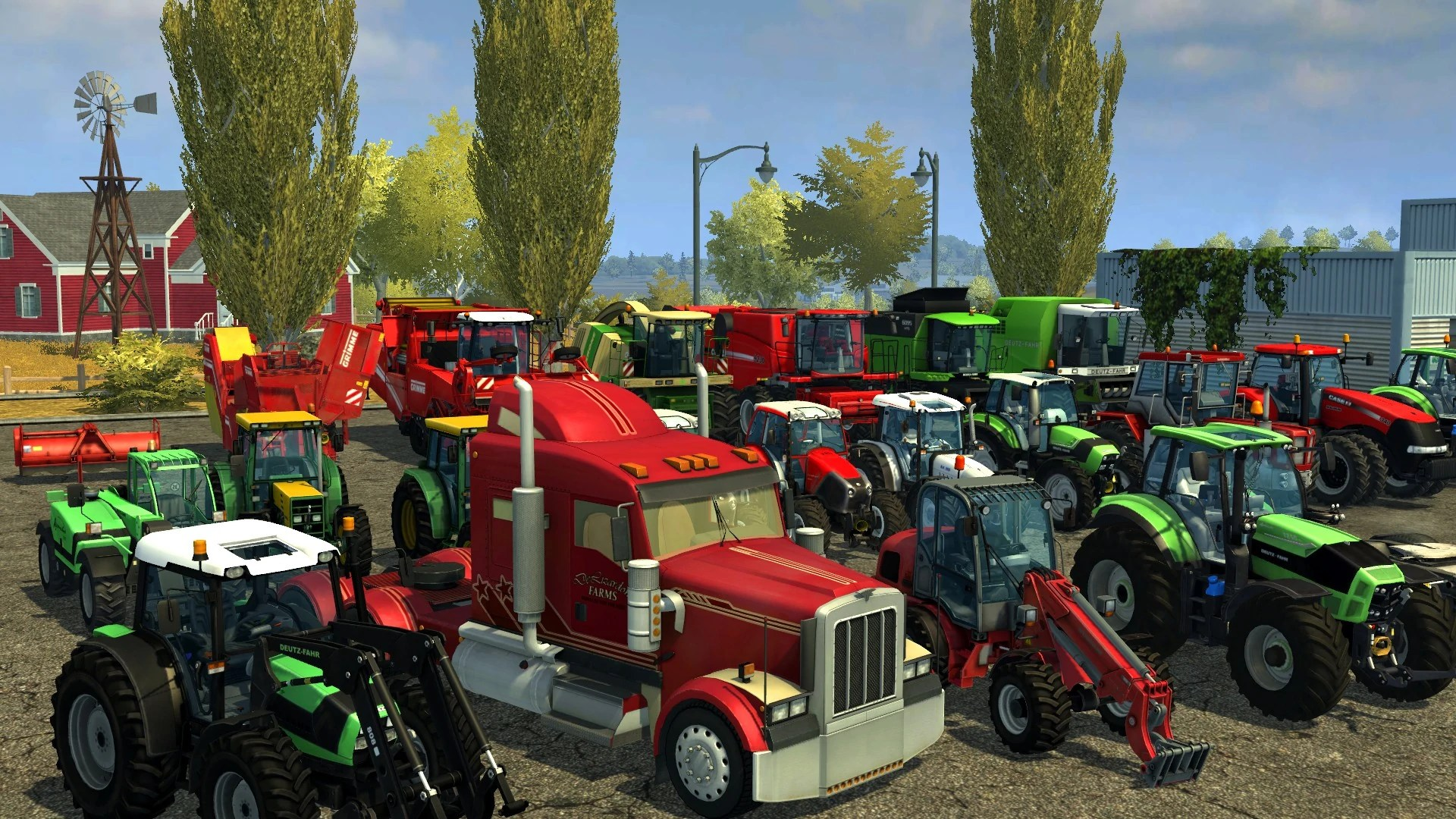 Ls 2013 Farming Simulator Downloadable Content Packs Farming Simulator 2013 Farming