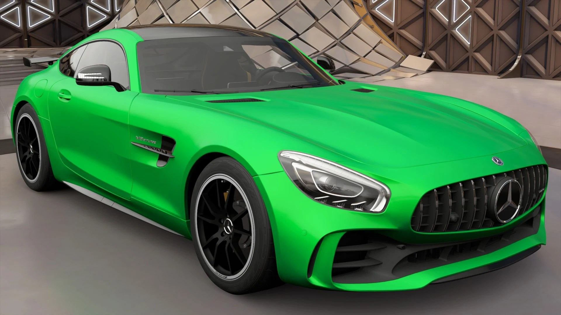 Mercedes Amg Mercedes Amg Gt R Forza Motorsport Wiki Fandom Powered By Wikia