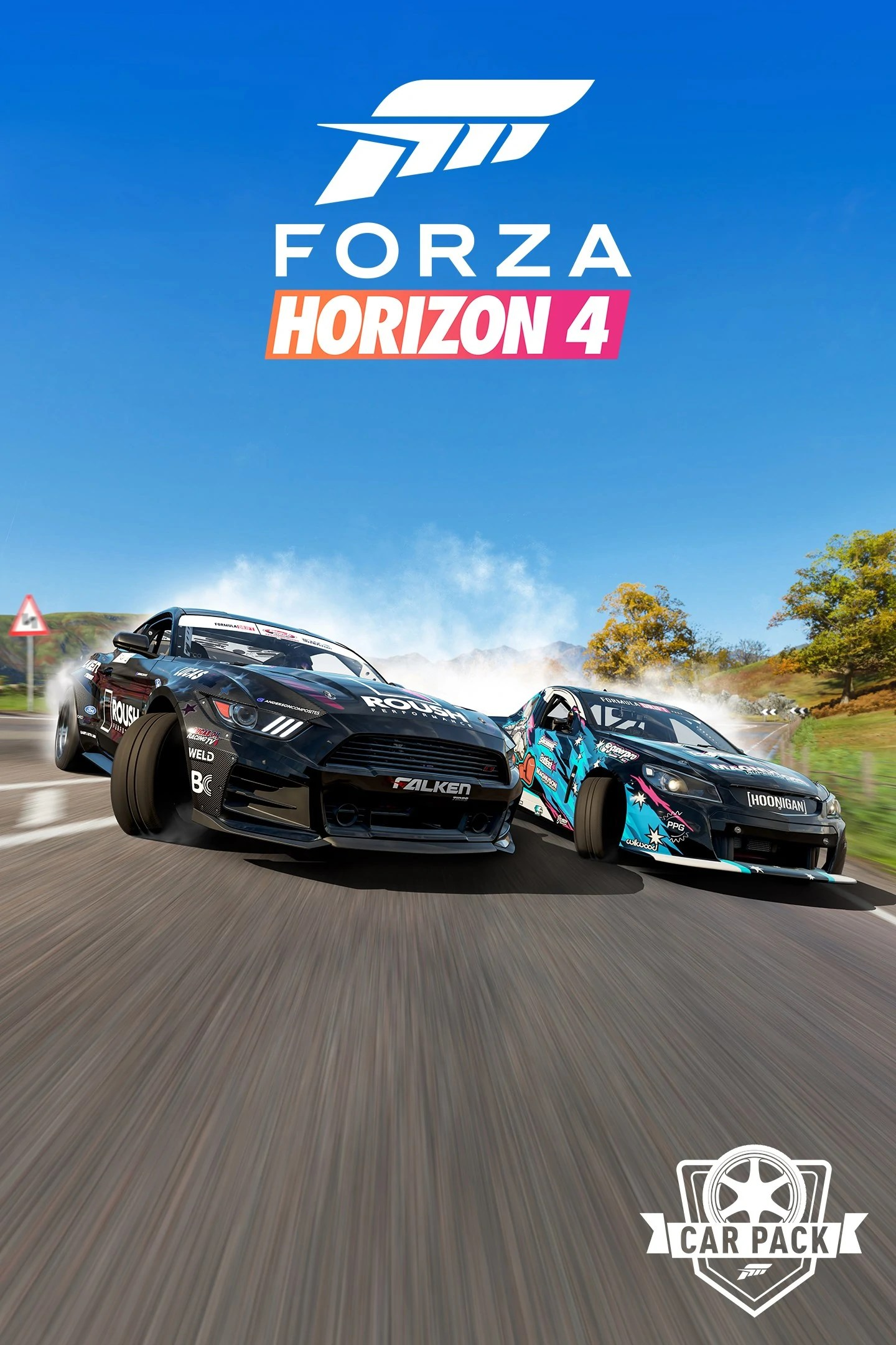 Forza 4 Track List Forza Horizon 4 Formula Drift Car Pack Forza Motorsport