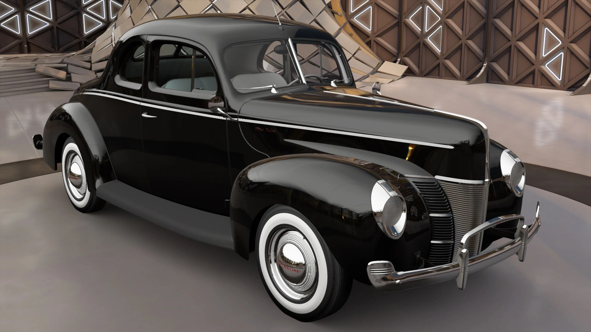 Coupe Ford Ford De Luxe Coupe Forza Motorsport Wiki Fandom Powered By Wikia