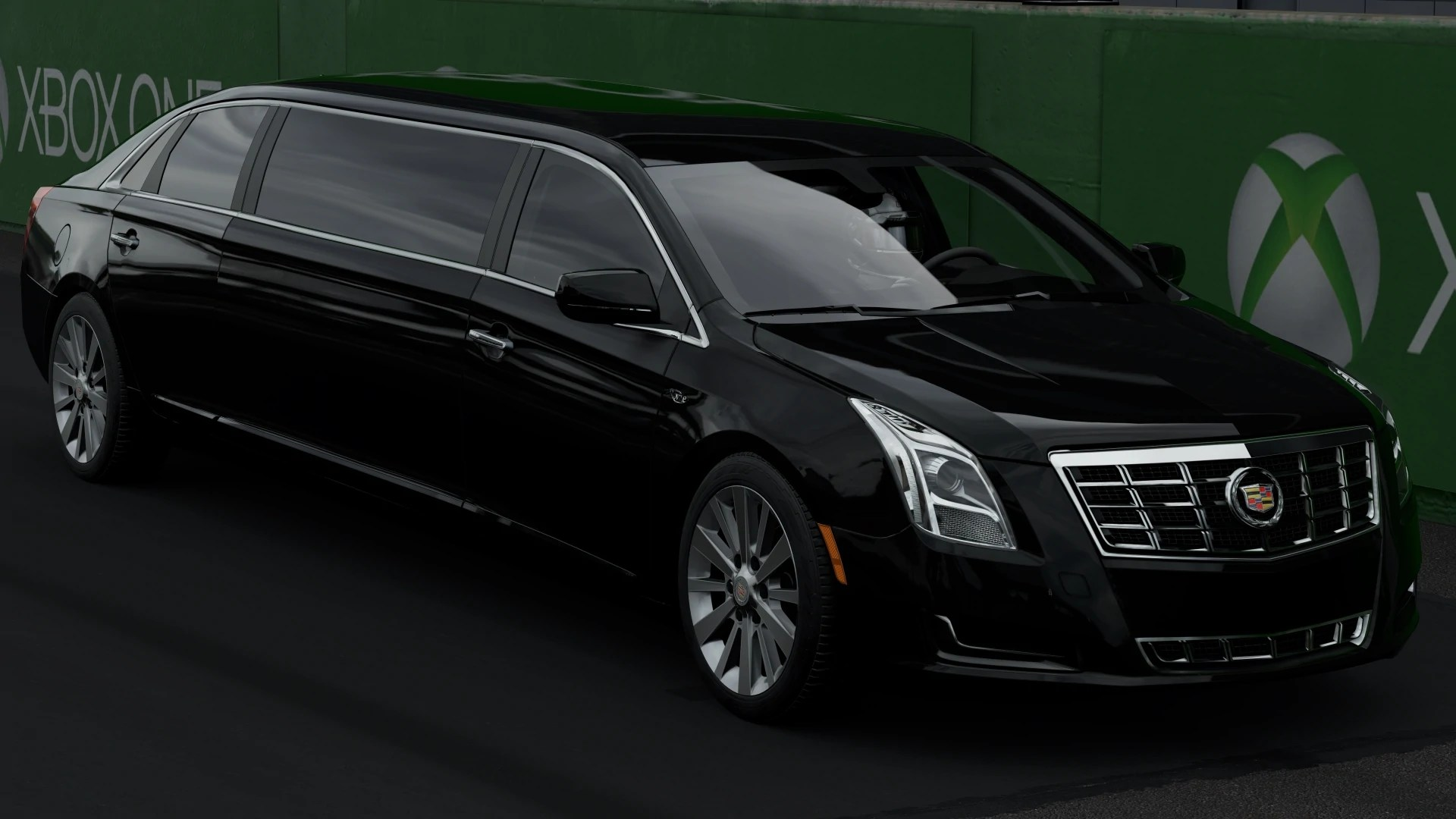 Fast And The Furious 6 Cars Wallpaper Cadillac Xts Limousine Forza Motorsport Wiki Fandom