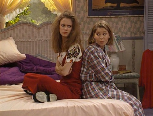 10 Year Girl Pregnant Photos Wallpapers Under The Influence Full House Fandom Powered By Wikia