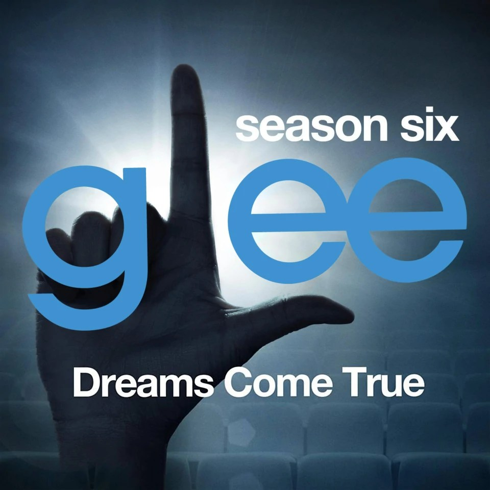 The Music Ep Glee The Music Dreams Come True Glee Tv Show Wiki Fandom