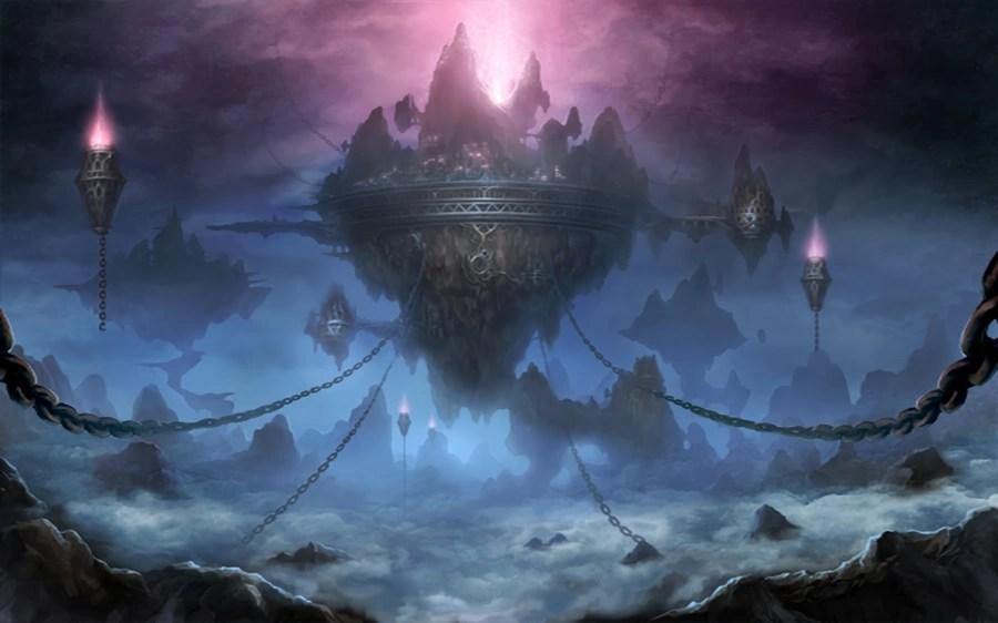 Saint Seiya 3d Live Wallpaper Underworld Grand Chase Wiki Fandom Powered By Wikia