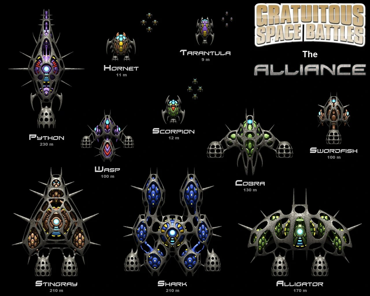 3d Galactic Wallpaper Alliance Gratuitous Space Battles Wiki Fandom Powered