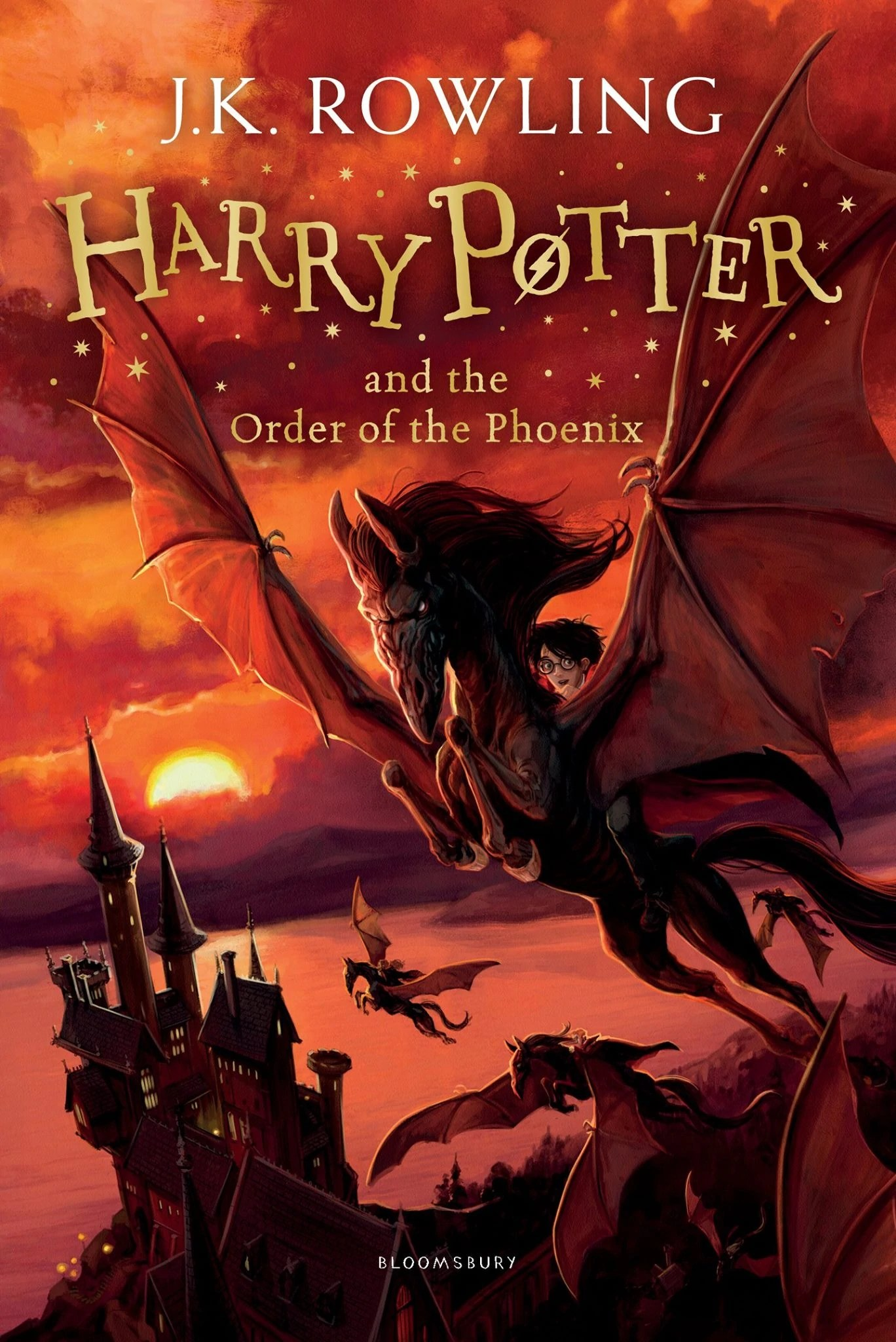 Dan Brown Libros Orden Harry Potter And The Order Of The Phoenix Harry Potter Wiki
