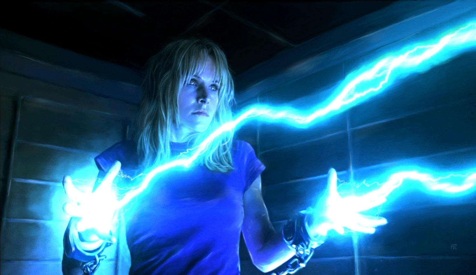 Power Electric Electricity Manipulation Heroes Wiki Fandom Powered By Wikia