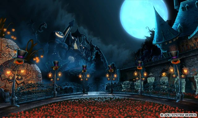 Fall Pumpkin Computer Wallpaper Moonlight Castle Heroism Wiki Fandom Powered By Wikia