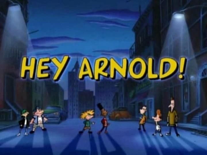 Animated Jungle Wallpaper Intro Hey Arnold Wiki Fandom Powered By Wikia