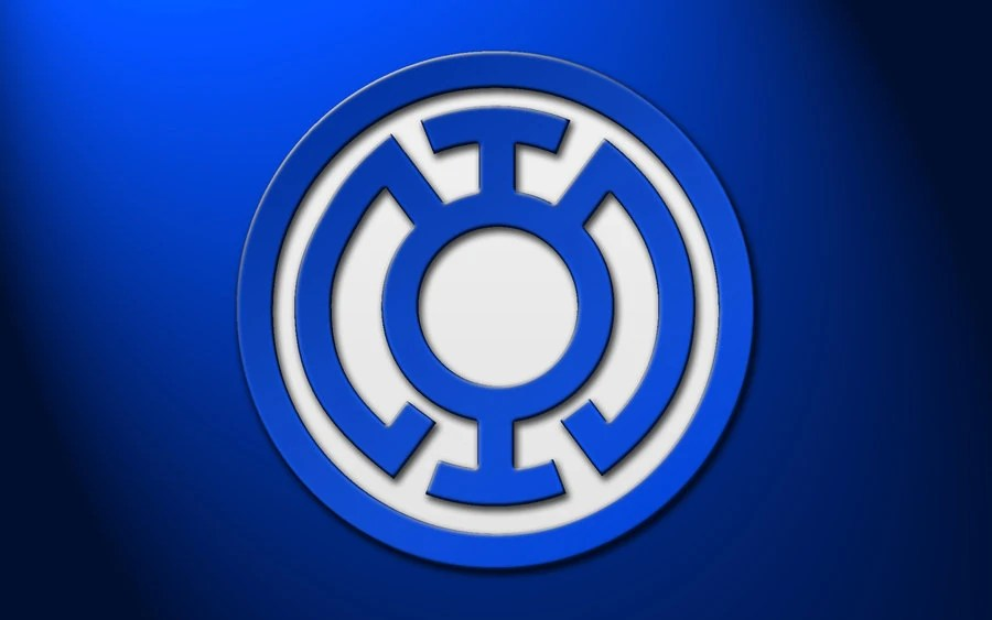 Animated Spider Wallpaper Blue Lantern Corps Justice League Teen Titans Idea