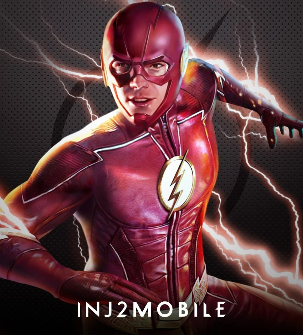 3 Flash Multiverse The Flash Injustice 2 Mobile Wiki Fandom Powered By
