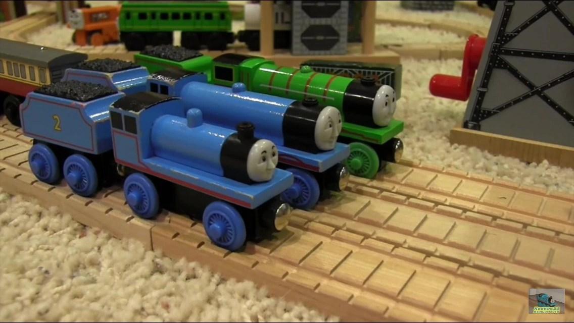 Express Coaches Keekre24 Thomaswoodenrailway Wiki