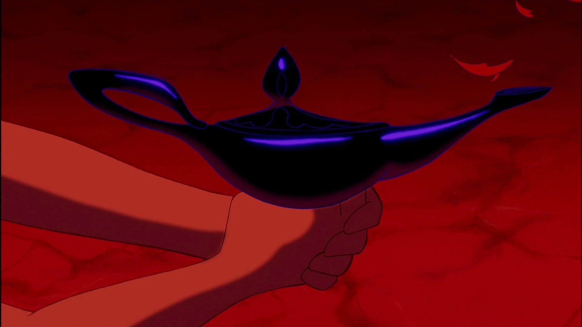 Lampada Batman Jafar 39s Lamp Kingdom Hearts Unlimited Wiki Fandom
