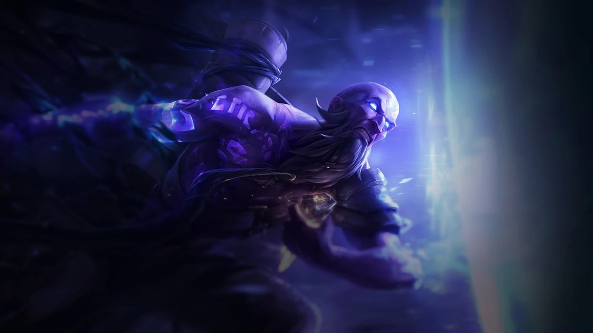 Game Quotes Wallpaper Ryze League Of Legends Wiki Fandom Powered By Wikia