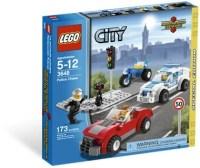 3648 Police Chase | Brickipedia | FANDOM powered by Wikia