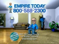 Empire Carpet Commercial 2018 | www.stkittsvilla.com