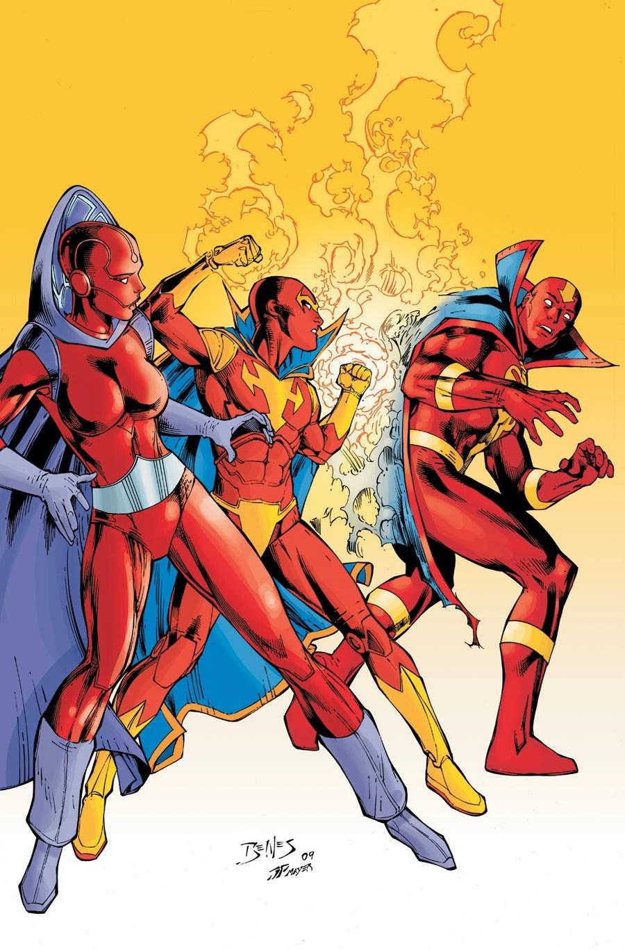 Harley Quinn Power Girl Wallpaper Hd Red Tornado Family Dc Database Fandom Powered By Wikia