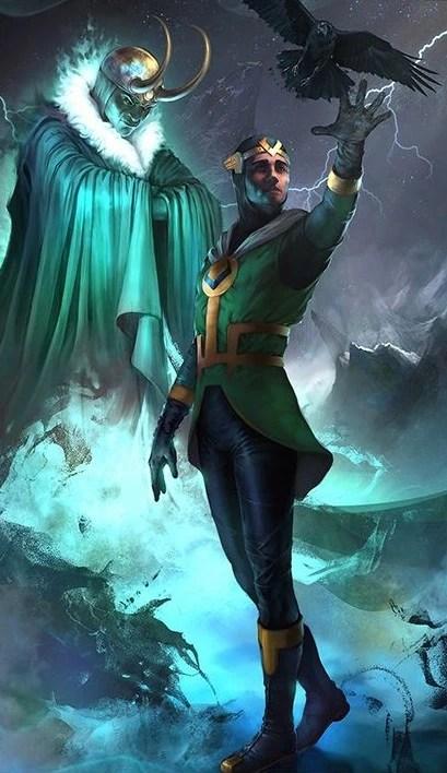 Bruce Lee Quotes Wallpaper Hd Loki Laufeyson Kid Loki Earth 616 Marvel Database