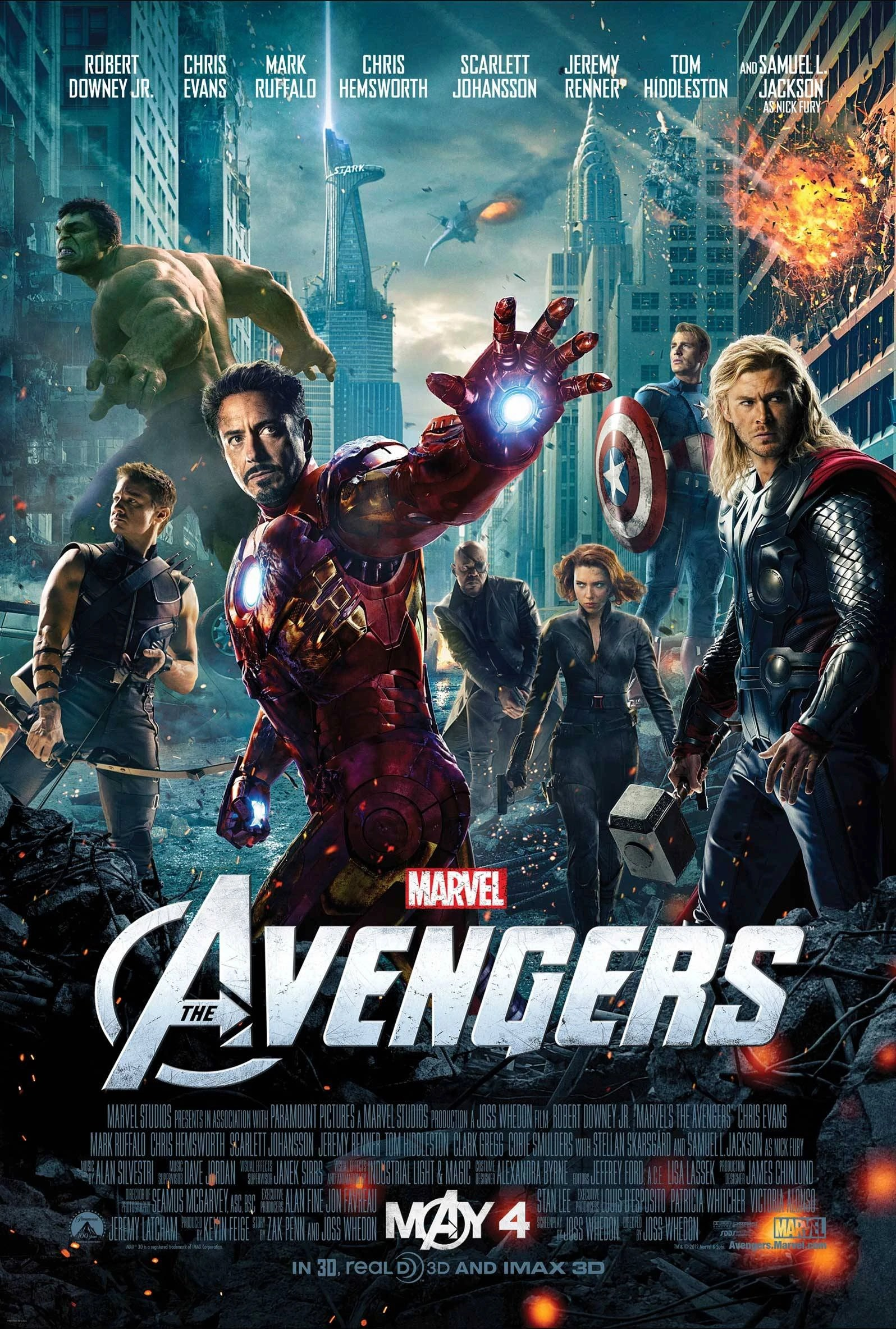 Movel Moveis The Avengers Film Marvel Movies Fandom Powered By Wikia
