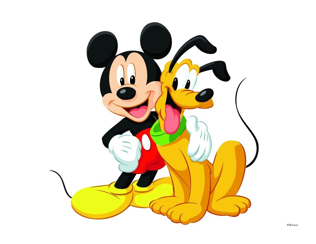 Pluto Mickey Pluto S Relationships Mickey And Friends Wiki Fandom Powered
