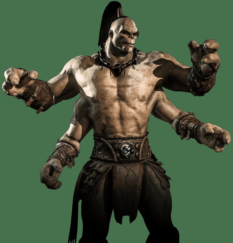 Mk Name Wallpaper Hd Goro Mortal Kombat Wiki Fandom Powered By Wikia