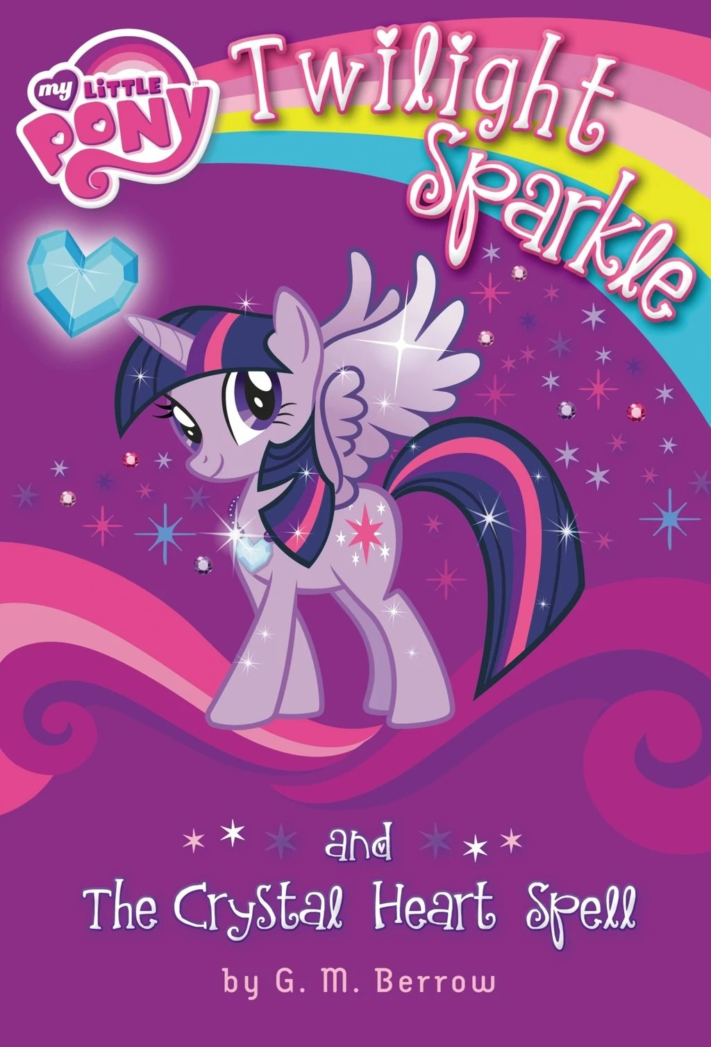 Remember Libro Chapter Books My Little Pony Friendship Is Magic Wiki Fandom