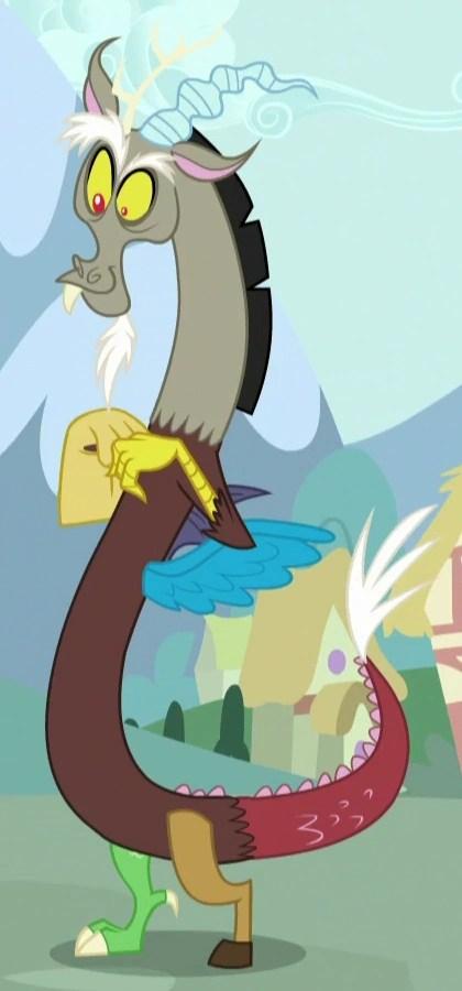 Gravity Falls Iphone 7 Plus Wallpaper Discord My Little Pony Friendship Is Magic Wiki Fandom