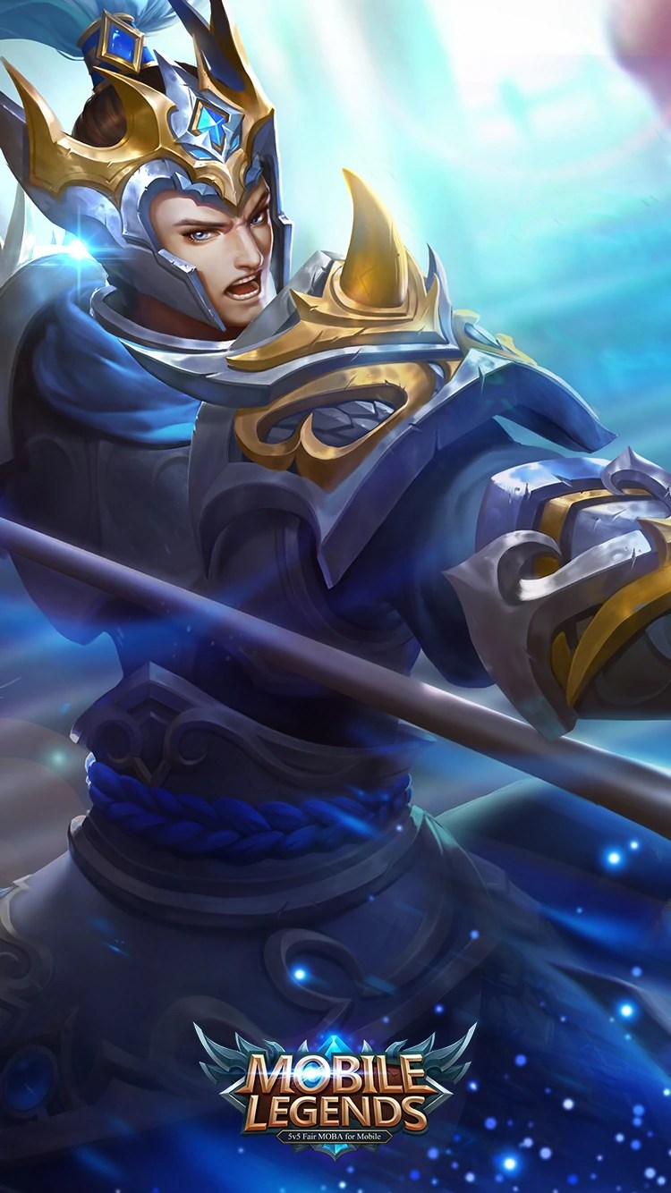 Alucard Child Of The Fall Wallpaper Image Mobile Legends Yun Zhao Son Of The Dragon Jpg