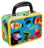 Sesame Street Tin Boxes Vandor Muppet Wiki Fandom
