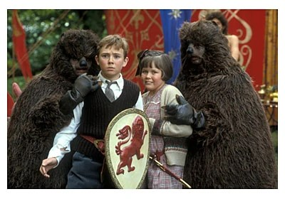 Episode 5 1988 Serial Bbc The Chronicles Of Narnia