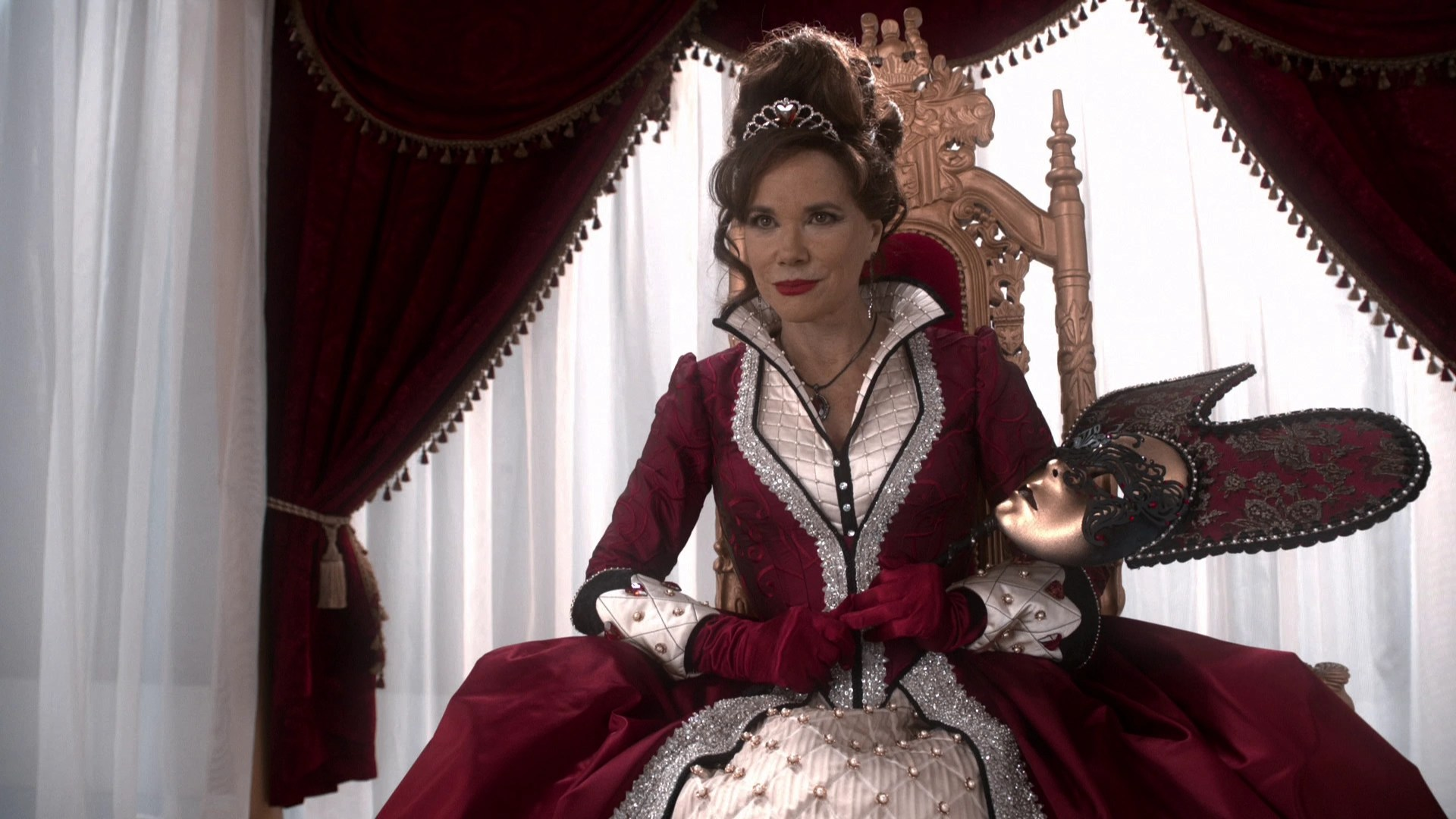 Cora Once Upon A Time Wiki Fandom Powered By Wikia
