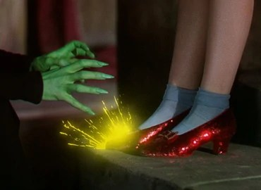 The Wicked Witch Of The West 1939 Film Oz Wiki