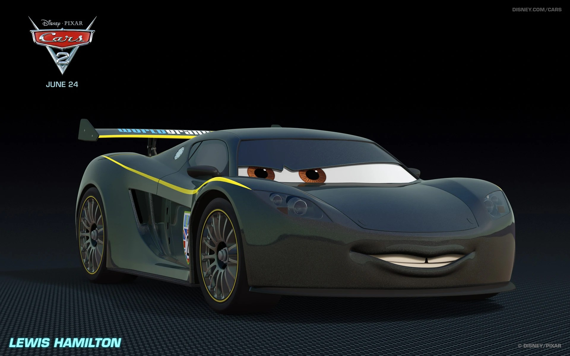 Cars Pixar Lewis Hamilton Lewis Hamilton Car Pixar Wiki Fandom Powered By Wikia