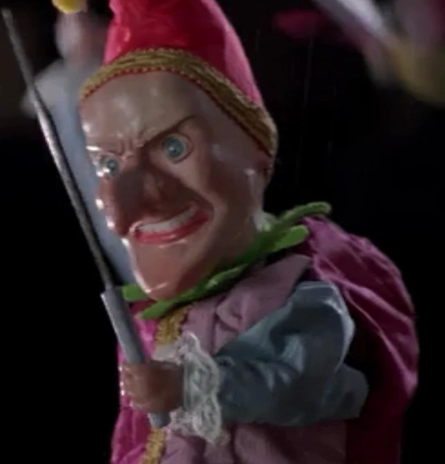 Mr Lodge Berlin Mr. Punch | Puppet Master Wiki | Fandom Powered By Wikia