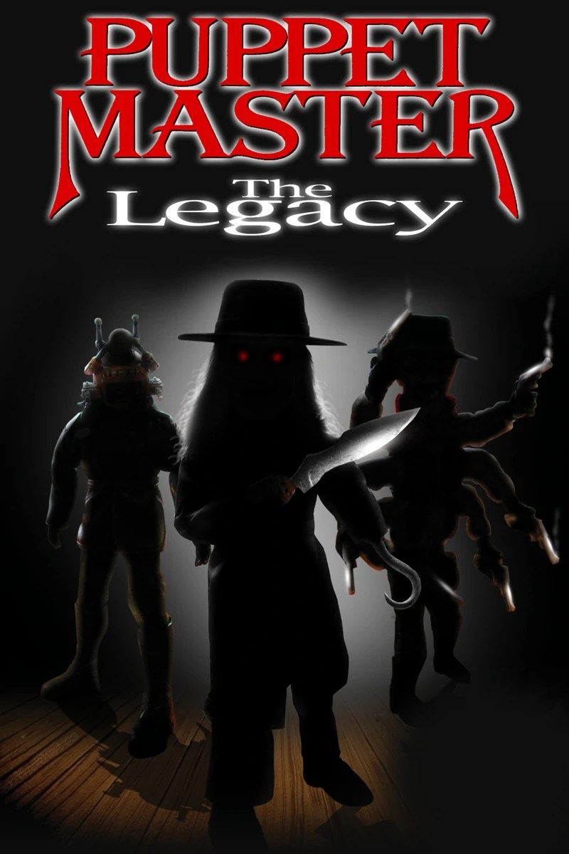 Mr Lodge Berlin Puppet Master: The Legacy | Puppet Master Wiki | Fandom