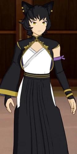 Wallpaper Anime Girl Open Arms Kali Belladonna Rwby Wiki Fandom Powered By Wikia