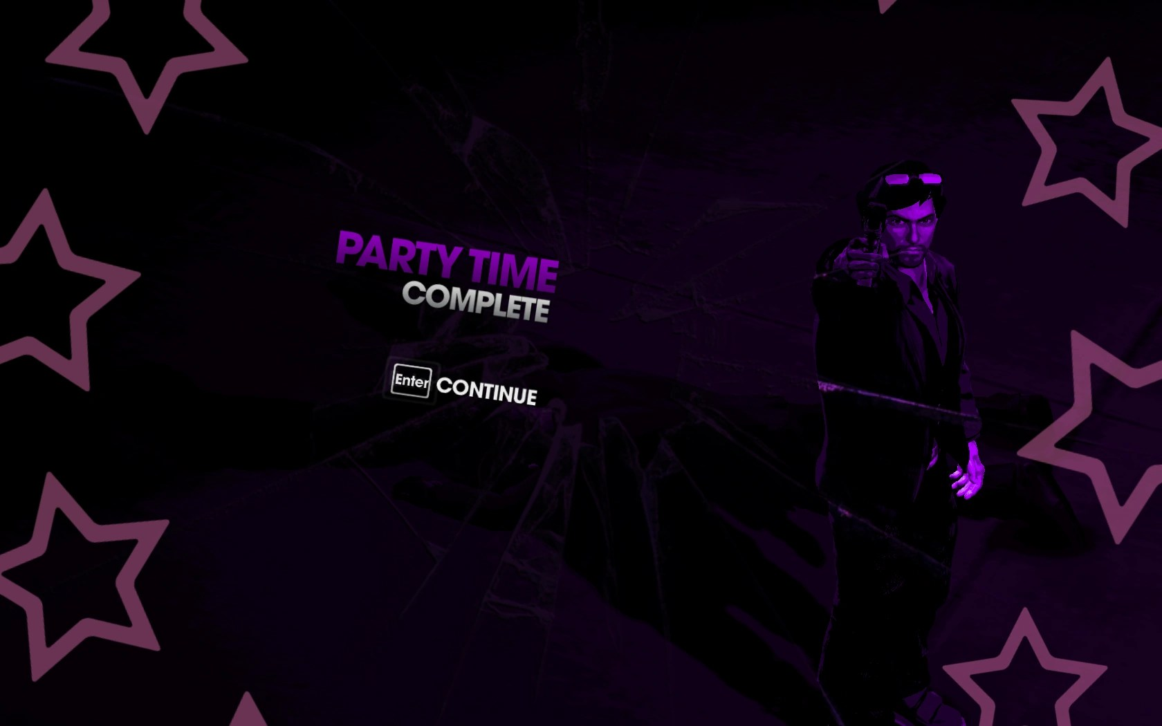Party Time Party Time Saints Row Wiki Fandom Powered By Wikia