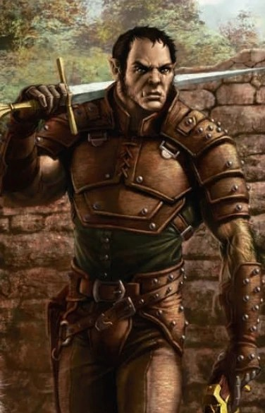 Girl Wallpaper Without Any Clothes Half Orc Sea Of Dragons Wiki Fandom Powered By Wikia